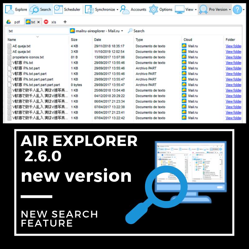 AIR EXPLORER 2.6.0 new version(1)