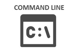 faq command line