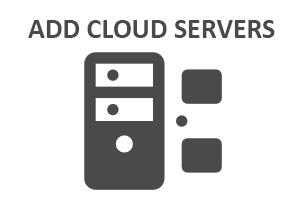 faq add cloud servers