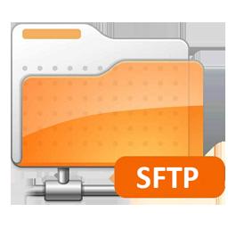 imagen SFTP